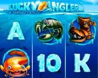 Онлайн-аппарат Lucky Angler (Успешный Рыбак)